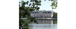 Wandelkonzerte Schloss Benrath