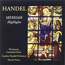 George Frideric Handel - Messiah