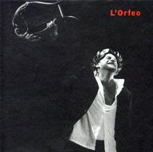 Claudio Monteverdi - Orfeo - Favola in musica