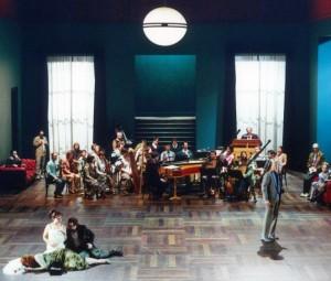 Orchester Düsseldorfer Hofmusik