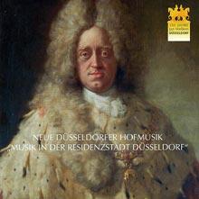 Musik in der Residenzstadt Düsseldorf (II)