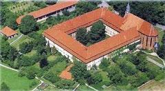 Kloster Mariensee