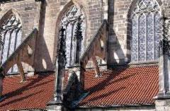 St. Andreas – Hildesheim