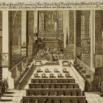 Kaiserkrönung 1711 in Frankfurt – Foto Archiv Düsseldorfer Hofmusik