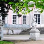 Schloss Benrath – Foto Archiv Düsseldorfer Hofmusik