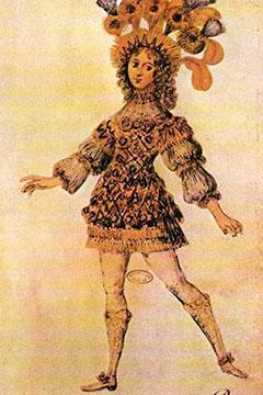 Ludwig XIV. der Sonnenkönig