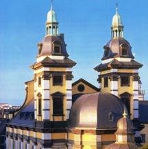 Hofkirche St. Andreas