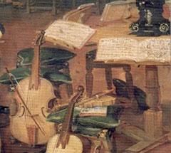 Affetti musicali - Neue Düsseldorfer Hofmusik